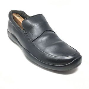 Prada Casual Loafers Shoes Size 8 UK/9 US Black